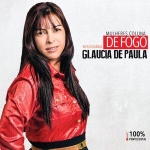 Glaucia de Paula 歌手頭像