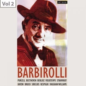 John Barbirolli, Hallé Orchestra, Jascha Heifetz 歌手頭像