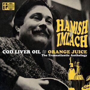 Hamish Imlach 歌手頭像