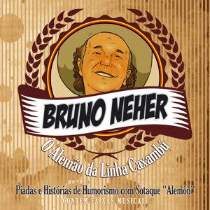 Bruno Neher 歌手頭像