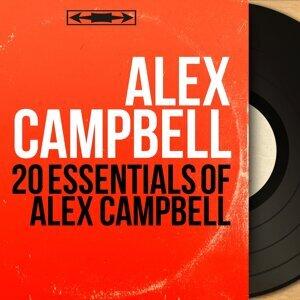 Alex Campbell 歌手頭像