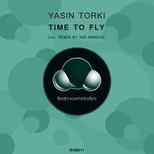 Yasin Torki, Rayaa, Yasin Torki, Rayaa 歌手頭像