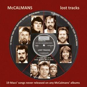 The McCalmans 歌手頭像