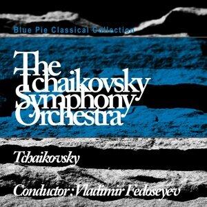 The Tchaikovsky Symphony Orchestra, Vladimir Fedoseyev 歌手頭像