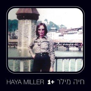 Haya Miller 歌手頭像