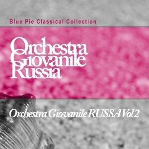 Orchestra Giovanile Russia, Artist Unknown 歌手頭像