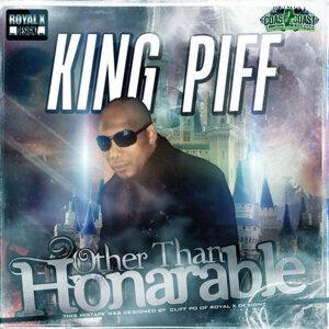 King  Piff 歌手頭像
