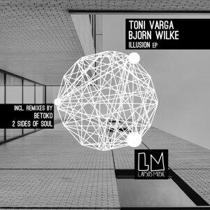 Bjorn Wilke, Toni Varga, Bjorn Wilke, Toni Varga 歌手頭像