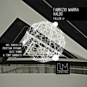 Fabrizio Marra, Haldo, Fabrizio Marra, Haldo 歌手頭像