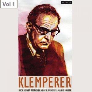 Philharmonia Orchestra,rias-Orchester Berlin, Otto Klemperer 歌手頭像