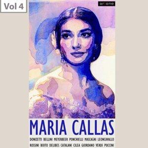 Orchestra della Scala di Milano, Tullio Serafin,Herbert von Karajan, Maria Callas, Giuseppe di Stefano 歌手頭像