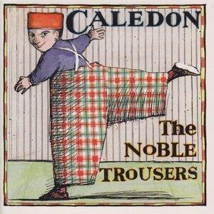Caledon 歌手頭像