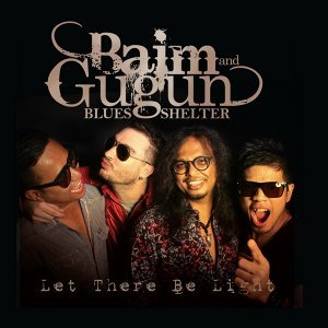 Baim, Gugun Blues Shelter 歌手頭像