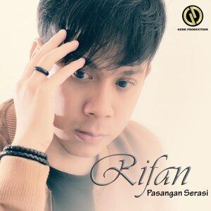 Rifan 歌手頭像