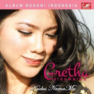 Gretha Sihombing 歌手頭像