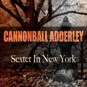 Cannonbal Adderley 歌手頭像