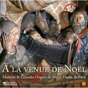 Maîtrise Notre-Dame de Paris 歌手頭像