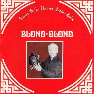 Blond Blond 歌手頭像