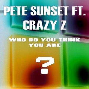 Pete Sunset 歌手頭像