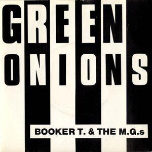Booker T. & MGs 歌手頭像