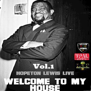Hopeton Lewis 歌手頭像