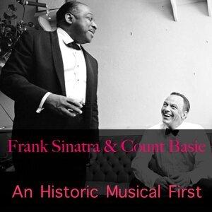Frank Sinatra, Count Basie 歌手頭像