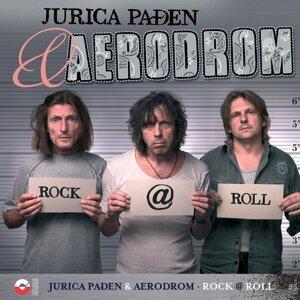 Jurica Pađen, Aerodrom 歌手頭像