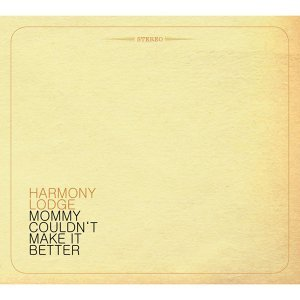 Harmony Lodge 歌手頭像