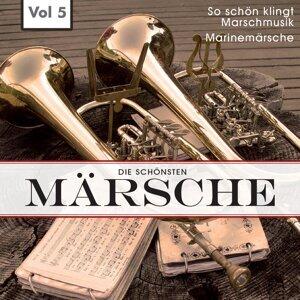 Marine Musikkorps Ostsee 歌手頭像
