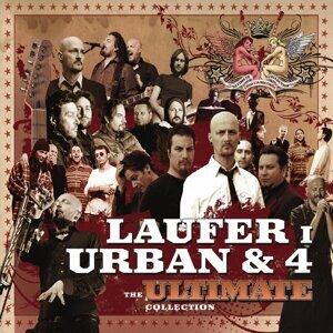 Laufer, Urban & 4 歌手頭像