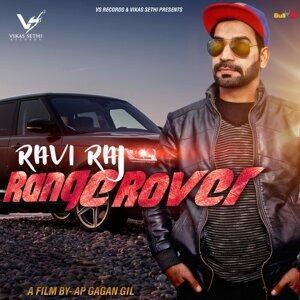 Ravi Raj 歌手頭像