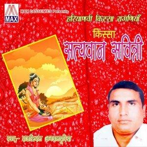 Rajkishan Agwanpuriya 歌手頭像