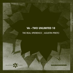 The Real Xperience, Agustin Prieto, Agustin Prieto, The Real Xperience 歌手頭像
