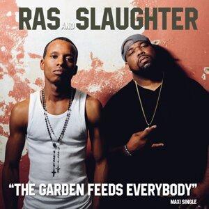 Ras, Slaughter, Ras, Slaughter 歌手頭像