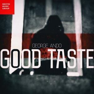 George Ando 歌手頭像