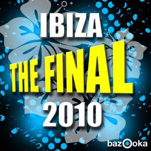 Ibiza - The Final 2010 歌手頭像