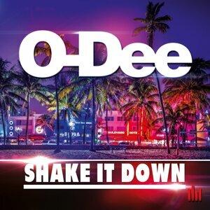 O-Dee 歌手頭像