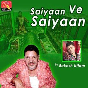 Rakesh Uttam 歌手頭像