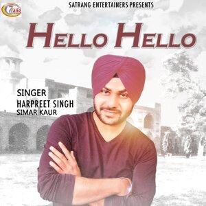Harpreet Singh, Simar Kaur 歌手頭像