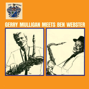 Gerry Mulligan and Ben Webster 歌手頭像