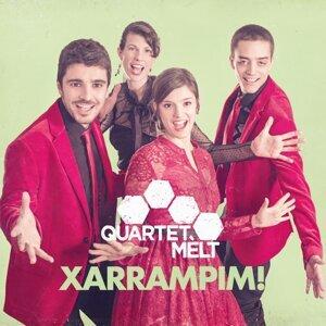 Quartet Mèlt 歌手頭像