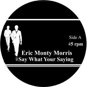 Eric Monty Morris 歌手頭像