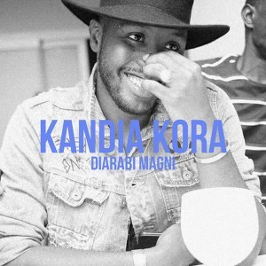 Kandia Kora 歌手頭像