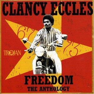Clancy Eccles 歌手頭像