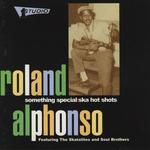 Roland Alphonso 歌手頭像