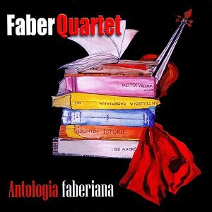 Faberquartet 歌手頭像