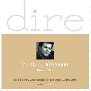Matthias Vincenot 歌手頭像
