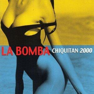 La Bomba 歌手頭像