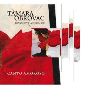 Tamara Obrovac, Transhistria Ensemble