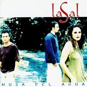 La Sal アーティスト写真